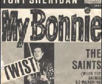 My Bonnie / The Saints – The Beatles : les secrets de l'album (paroles, tablature)