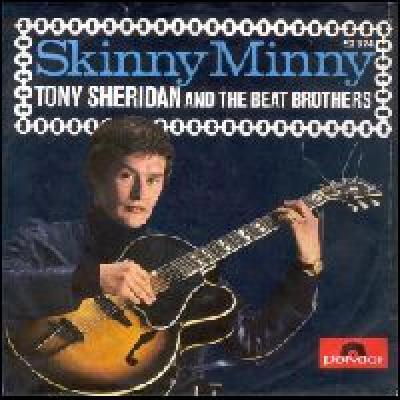 Skinny Minny / Sweet Georgia Brown - The Beatles : les secrets de l'album (paroles, tablature)