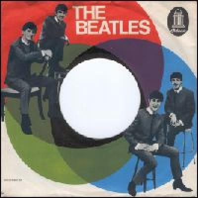 I Want To Hold Your Hand / Roll over Beethoven - The Beatles : les secrets de l'album (paroles, tablature)