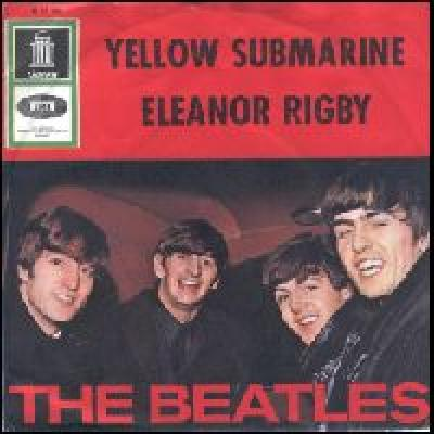 Yellow Submarine / Eleanor Rigby - The Beatles : les secrets de l'album (paroles, tablature)