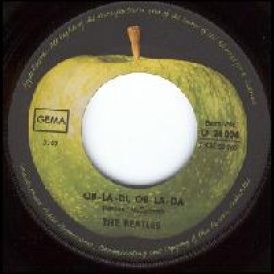 Ob-La-Di, Ob-La-Da /While my guitar gently weeps - The Beatles : les secrets de l'album (paroles, tablature)