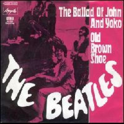 Something / Come Together - The Beatles : les secrets de l'album (paroles, tablature)