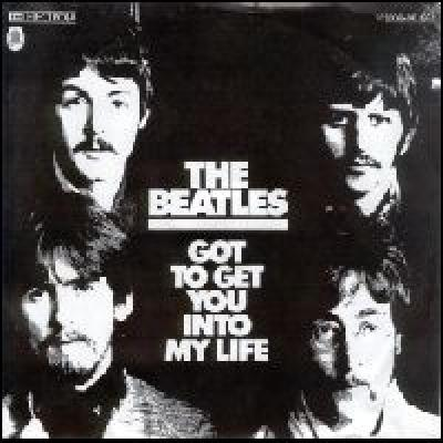 Got To Get You Into My Life / Helter Skelter - The Beatles : les secrets de l'album (paroles, tablature)