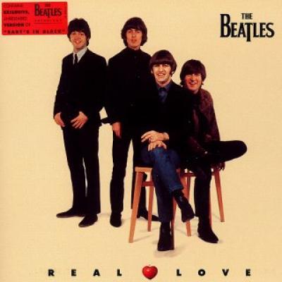 Real Love - The Beatles : les secrets de l'album (paroles, tablature)