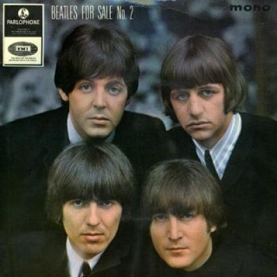 Beatles For Sale No.2 - The Beatles : les secrets de l'album (paroles, tablature)