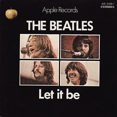 Let it be / You know my name (look up the number)  - The Beatles : les secrets de l'album (paroles, tablature)