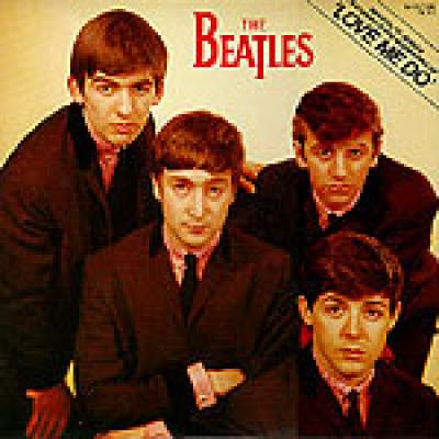 Love me do / P.S. I love you  - The Beatles : les secrets de l'album (paroles, tablature)