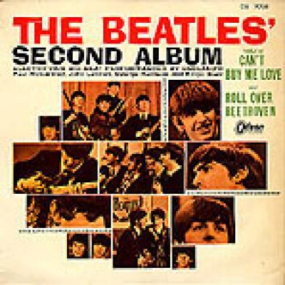 The Beatles Second Album - The Beatles : les secrets de l'album (paroles, tablature)