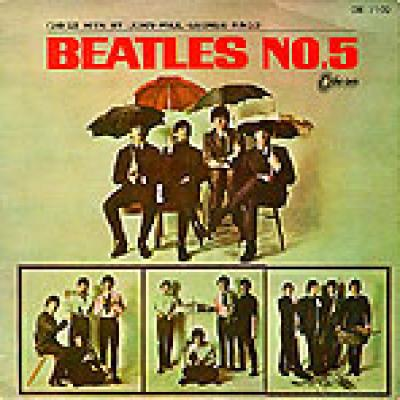 The Beatles Second Album - The Beatles : les secrets de l'album (paroles, tablature)