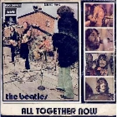 All Together Now / Hey Bulldog  - The Beatles : les secrets de l'album (paroles, tablature)