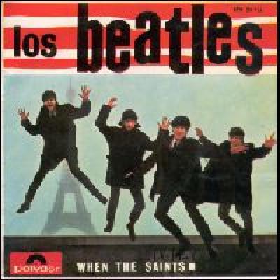 When The Saints / Let's Dance / Veedeboom Slop Slop / Let's Slop - The Beatles : les secrets de l'album (paroles, tablature)