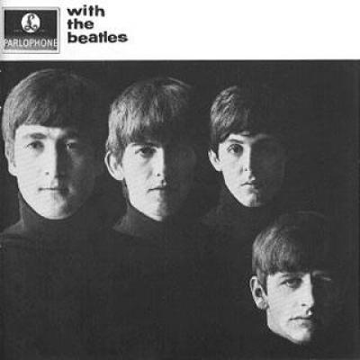 With The Beatles - The Beatles : les secrets de l'album (paroles, tablature)