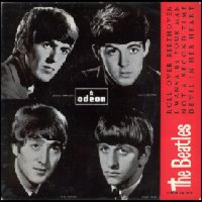 Roll Over Beethoven / I Wanna Be Your Man / Not A Second Time / Devil In Her Heart - The Beatles : les secrets de l'album (paroles, tablature)
