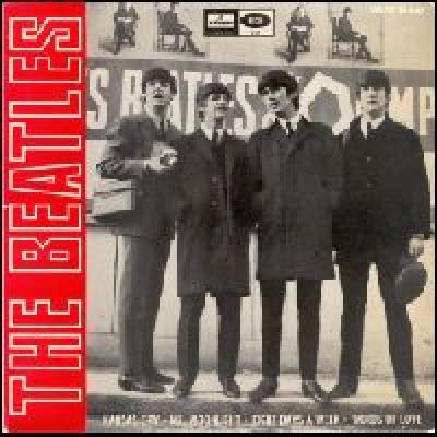 Kansas City / Mr. Moonlight / Eight Days A Week / Words Of Love - The Beatles : les secrets de l'album (paroles, tablature)