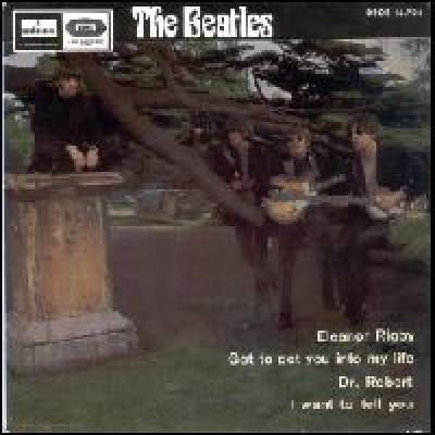 Eleanor Rigby / Got To Get You In My Life / Dr. Robert / I Want To Tell You  - The Beatles : les secrets de l'album (paroles, tablature)