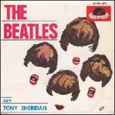 My Bonnie / Why / Cry For A Shadow / What'd I Say - The Beatles : les secrets de l'album (paroles, tablature)