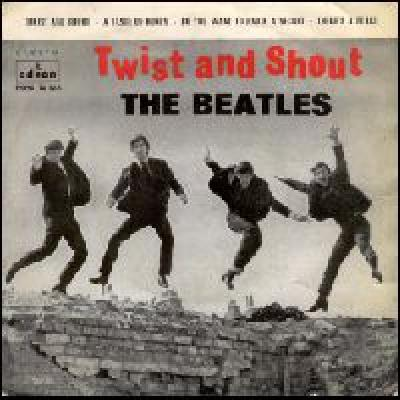 Twist And Shout / A Taste Of Honey / Do You Want To Know A Secret / There's A Place - The Beatles : les secrets de l'album (paroles, tablature)
