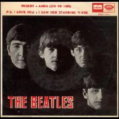 Misery / Anna (Go To Him) / P.S. I Love Her / I Saw Her Standing There - The Beatles : les secrets de l'album (paroles, tablature)