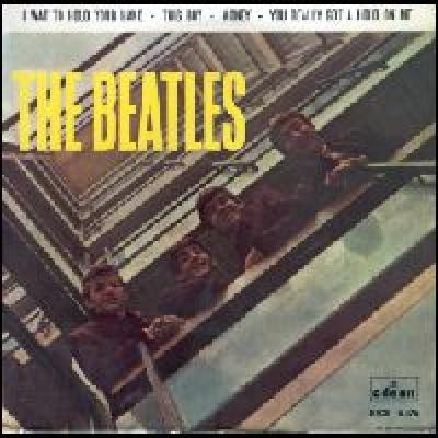 I Want To Hold Your Hand / This Boy / Money / You Really Got A Hold On Me - The Beatles : les secrets de l'album (paroles, tablature)