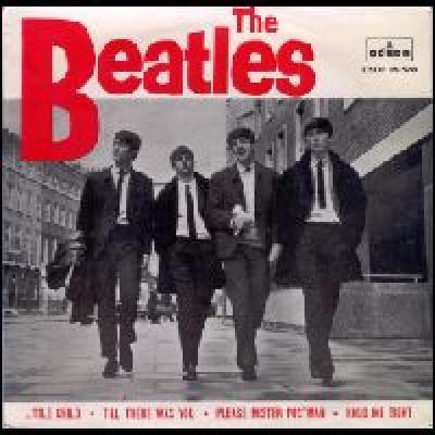 Little Child / Till There Was You / Please Mister Postman / Hold Me Tight  - The Beatles : les secrets de l'album (paroles, tablature)