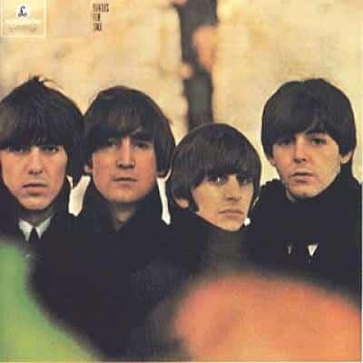 Beatles For Sale - The Beatles : les secrets de l'album (paroles, tablature)