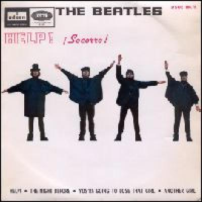 Help ! / The Night Before / You're Going To Lose That Girl / Another Girl - The Beatles : les secrets de l'album (paroles, tablature)