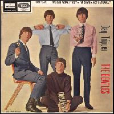 Day Tripper / We Can Work It Out / I'm Down / Act Naturally - The Beatles : les secrets de l'album (paroles, tablature)
