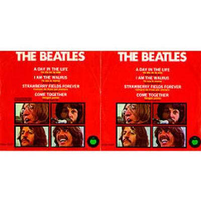 A day in the life - The Beatles : les secrets de l'album (paroles, tablature)
