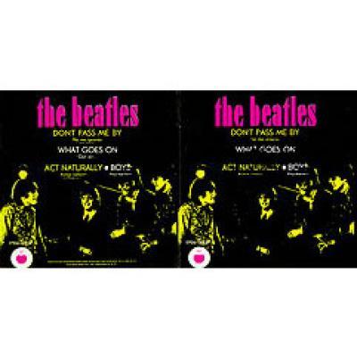 Boys - The Beatles : les secrets de l'album (paroles, tablature)