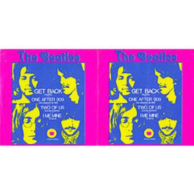 Get back - The Beatles : les secrets de l'album (paroles, tablature)