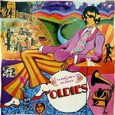 A collection of The Beatles oldies - The Beatles : les secrets de l'album (paroles, tablature)