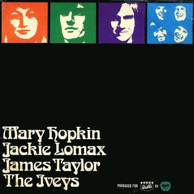 Various Artists - « The Walls Ice Cream Promo »  - The Beatles : les secrets de l'album (paroles, tablature)