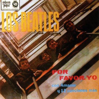 Por Favor, Yo - The Beatles : les secrets de l'album (paroles, tablature)