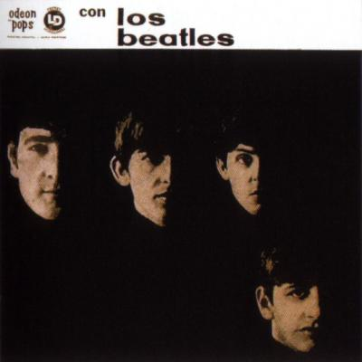 Con Los Beatles  - The Beatles : les secrets de l'album (paroles, tablature)