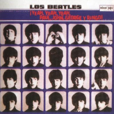 ¡Yeah, Yeah, Yeah, Paul, John, George Y Ringo! - The Beatles : les secrets de l'album (paroles, tablature)
