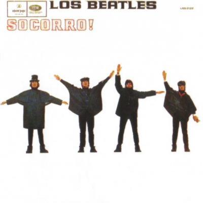 Socorro! - The Beatles : les secrets de l'album (paroles, tablature)