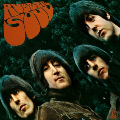 Rubber Soul - The Beatles : les secrets de l'album (paroles, tablature)
