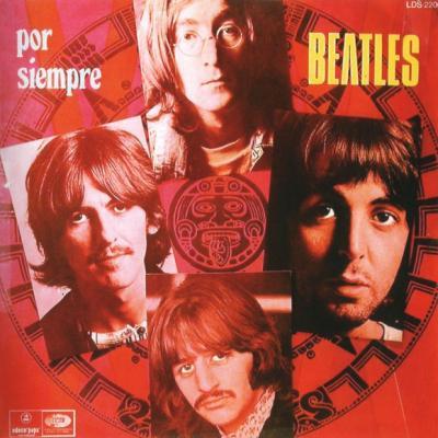 Por Siempre Beatles - The Beatles : les secrets de l'album (paroles, tablature)