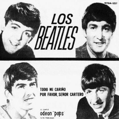 All My Loving - The Beatles : les secrets de l'album (paroles, tablature)