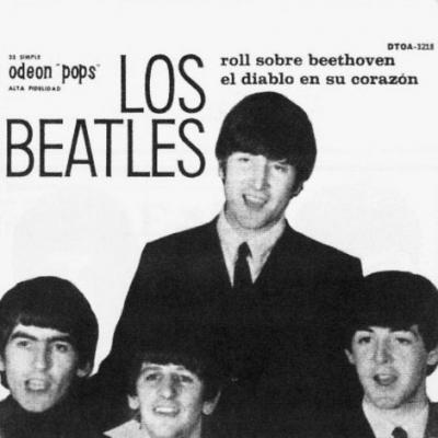 Roll Over Beethoven - The Beatles : les secrets de l'album (paroles, tablature)