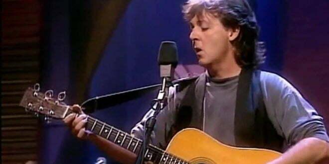 Unplugged Tour 1991