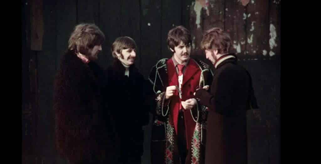 Forum de discussion sur les Beatles, Paul Mccartney, Ringo Starr, George Harrison et John Lennon