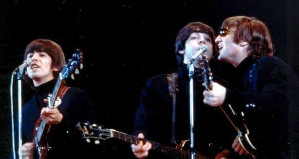 Les Beatles dans les charts : classement dans les charts des chansons des Beatles