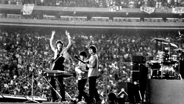 Beatles : dates des concerts, chaons et set-list, tournée - Ludovic DANTENY