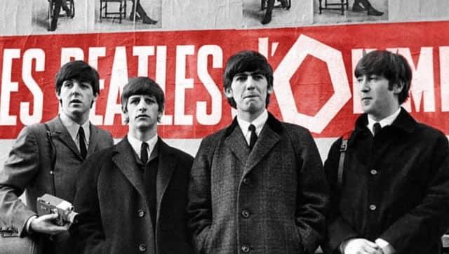 Beatles en concert en France : Olympia, palais des sports, paris - Ludovic DANTENY