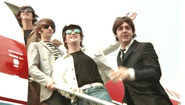 Les Beatles en concert aux Etats-Unis : tournée, set-list