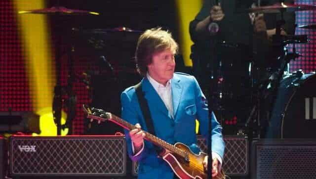 Paul McCartney : des places de concert chères… et il faudra s'y faire #paulmccartney #oneonone