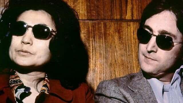 [Revue de Presse] 46 ans après, Yoko Ono est enfin créditée pour le tube «Imagine» #yokoonoe #imagine