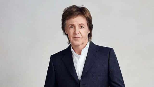Une distinction de plus pour Paul McCartney #paulmccartney #mpl