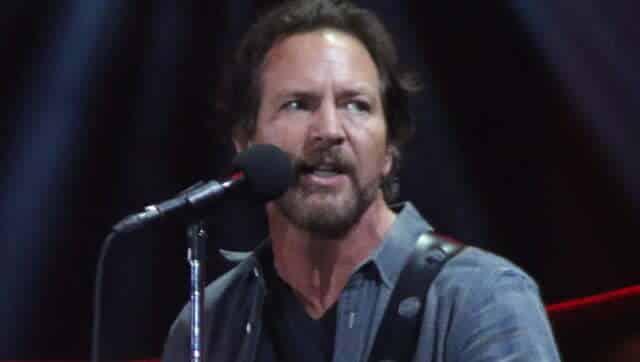 [Revue de presse] Le jour où Paul McCartney a frappé Eddie Vedder #eddievedder #paulmccartney